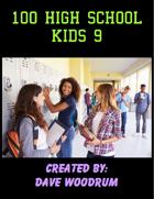 100 High School Kids 9