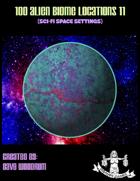 100 Alien Biome Locations 11