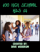100 High School Kids 14