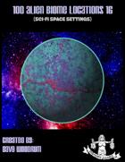 100 Alien Biome Locations 16