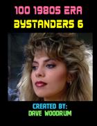 100 1980s Era Bystanders 6
