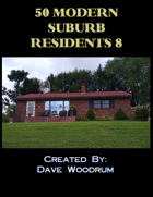 50 Modern Suburb Residents 8