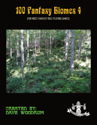 100 Fantasy Biomes 4