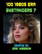 100 1980s Era Bystanders 7