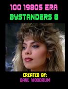 100 1980s Era Bystanders 8