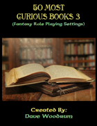 50 Most Curious Books 3
