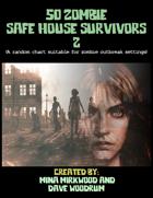 50 Zombie Safe House Survivors 2