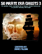 50 Pirate Era Ghosts 3