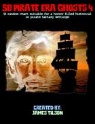 50 Pirate Era Ghosts 4