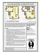 Village Snooper: SIlversmith Shop
