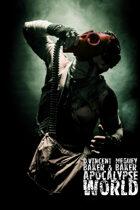 Apocalypse World (2nd Ed)