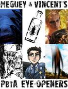 Meguey & Vincent's PbtA Eye-Openers