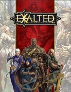 Exalted (Seconde Edition)