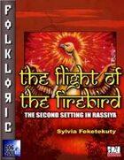 Folkloric - The Flight of the Firebird