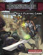 Fantaji Universal Role-Playing Game