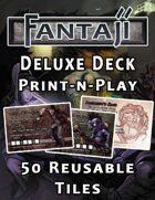 Fantaji Deluxe Deck Print-and-Play