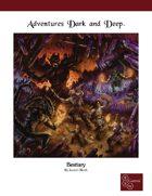 Adventures Dark and Deep Bestiary