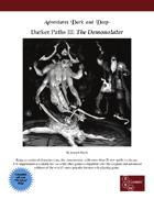 Darker Paths 3: The Demonolater