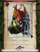Beasts of Legend: Coldwood Codex