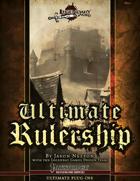 Ultimate Rulership