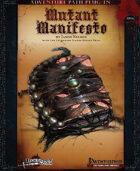 Mutant Manifesto