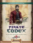 Pirate Codex