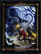 Path of the Genius