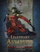 Legendary Assassins