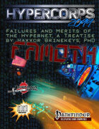 Hypercorps 2099: FAMOTH