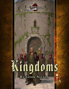 Kingdoms: Domain Record Sheet