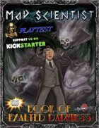 The Mad Scientist Class Playtest (5E)
