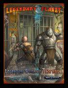 Legendary Worlds: Terminus (5E)