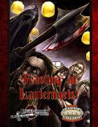 Feasting at Lanterngeist (Savage Worlds)
