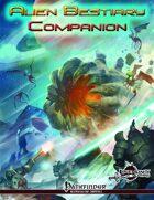 Alien Bestiary Companion