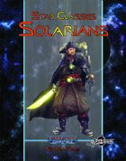 Star Classes: Solarian