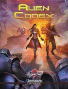 Alien Codex (Pathfinder)