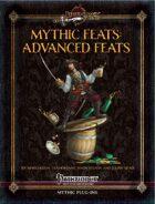 Mythic Feats: Advanced Feats