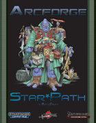 Arcforge: Star*Path