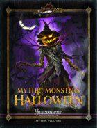 Mythic Monsters Bonus Bundle 41-50 [BUNDLE]
