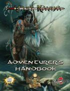 Vast Kaviya: Adventurer's Handbook