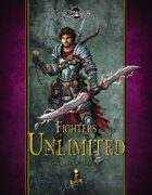Fighters Unlimited (5E)