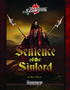 Sentence of the Sinlord