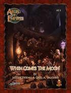 Aegis of Empires 3: When Comes the Moon (5E)