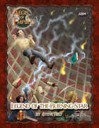 Aegis of Empires 4: Legend of the Burning Star (5E)