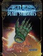 Plant Symbionts (Starfinder)