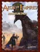 Aegis of Empires Adventure Path (PF)