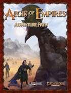 Aegis of Empires Adventure Path (PF2E)