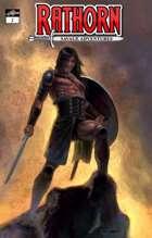 Rathorn: Savage Adventures #2
