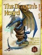The Dragon's Hoard #9