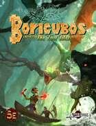 Boricubos: The Lost Isles Preview PDF (5E)